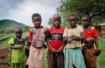 Radio Education in Rwanda