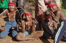 Aboriginal Children Facing Obesity