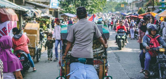 COVID-19 in Indonesia