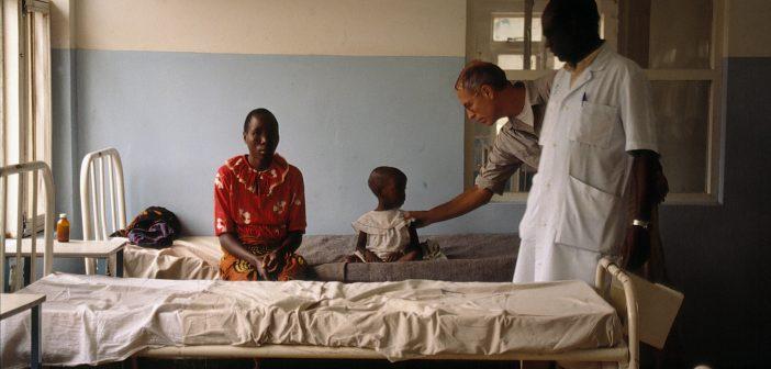 COVID-19/HIV in sub-Saharan Africa