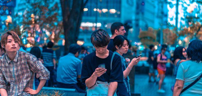 Digital Divide in Southeast Asia