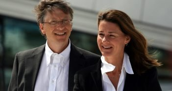 Gates Foundation COVID-19