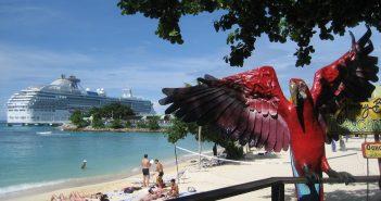 Jamaica's Tourism Sector