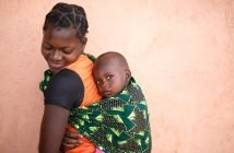 Mother's Day in Developing Countries