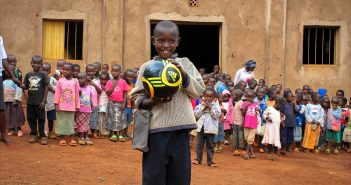 Rwanda's high growth