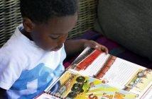 Shakira An Advocate for Child Literacy