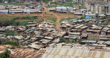 Slums of Africa
