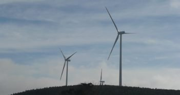 Wind Energy in Chile