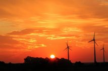 Renewable Energy in Uruguay