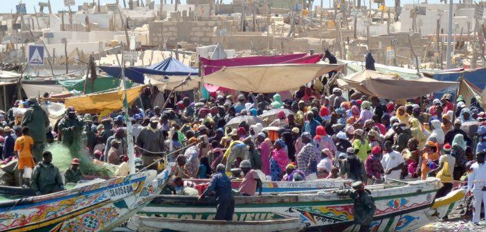 COVID-19 in Senegal