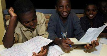 Digital education in Rwanda