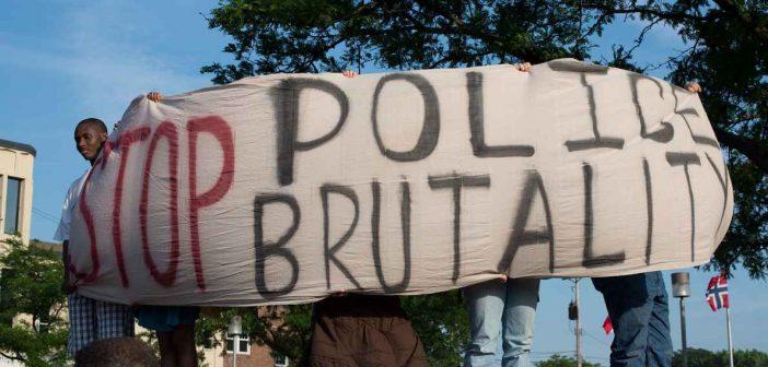 Global Police Brutality