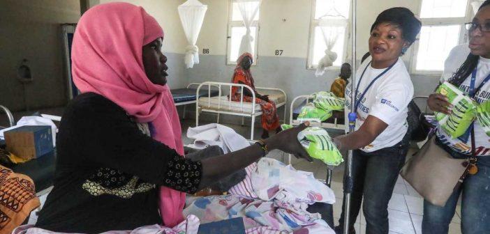Healthcare in South Sudan