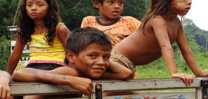 Indigenous Amazonians
