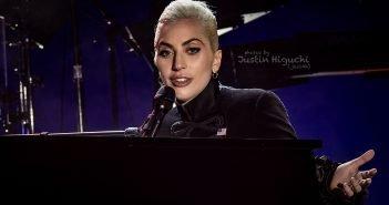 Lady Gaga Helped