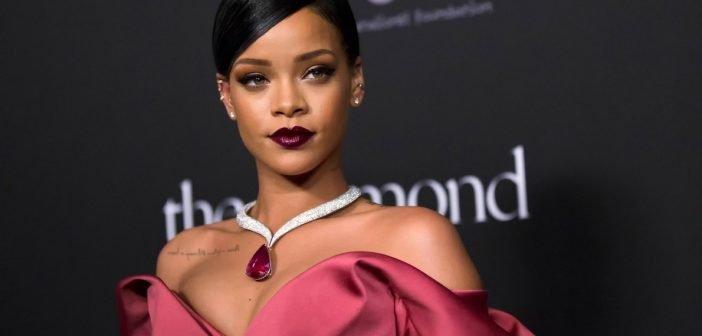 Rihanna's Fight Against COVID-19