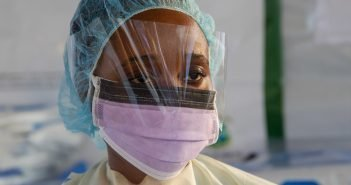 Takataka Plastics providing essential face shields for healthcare workers
