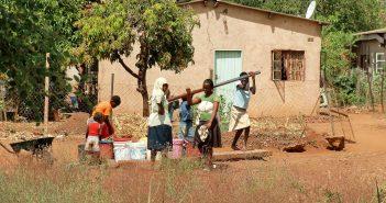 Zimbabwe's Foreign Aid