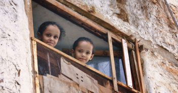 Yemen's gender inequality