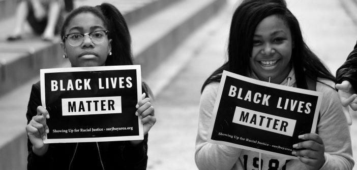 black lives matter movement inspiring communities