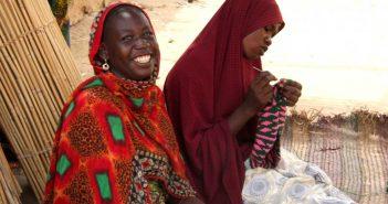 COVID-19 in Chad