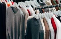 Clothing Companies During COVID-19