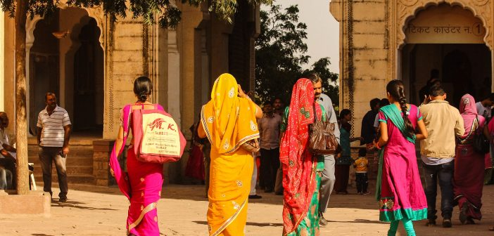 Driving for women's empowerment in India