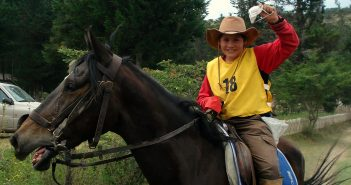 Ecuador's Animal-Assisted Therapy
