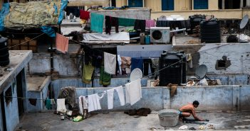 Ending global poverty amid COVID-19