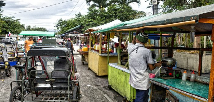 Entrepreneurship in the Philippines