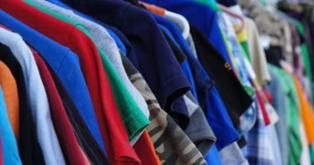 Fast Fashion Causes Environmental Poverty