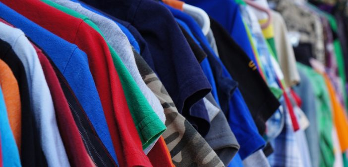 Fast Fashion Causes Environmental Poverty