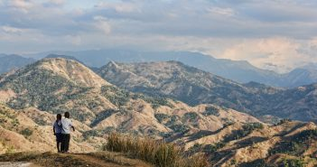 Hike for Haiti