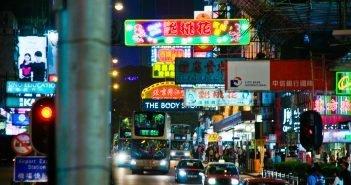 Hong Kong, a model city during COVID-19