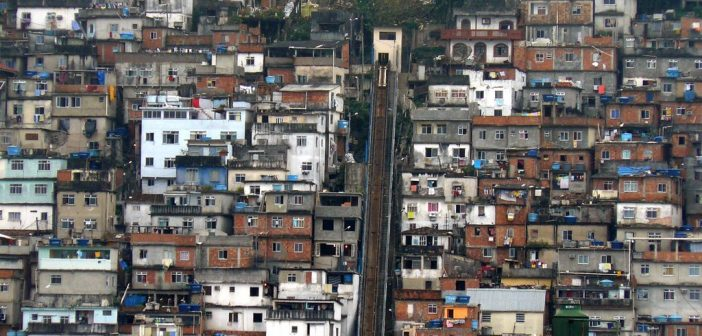 How Architects can ease the global housing crisis