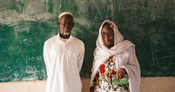 Humanitarian Programs in Senegal
