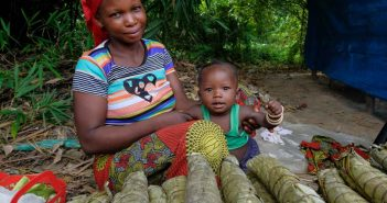 Infant and Maternal Mortality Rates