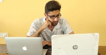 Internet Access in Pakistan