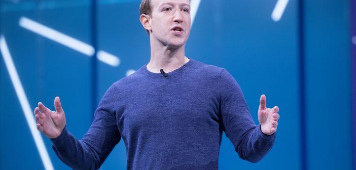 Chan Zuckerberg's foundation