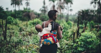 Maternal Healthcare in Impoverished Communities