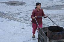 Enhancing North Korean Humanitarian Assistance Act