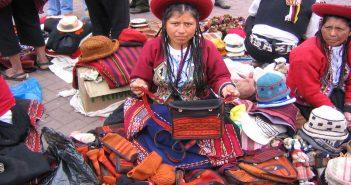 Peru During COVID-19