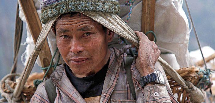 Nepal's Sherpas