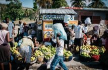 Technology Development in Haiti