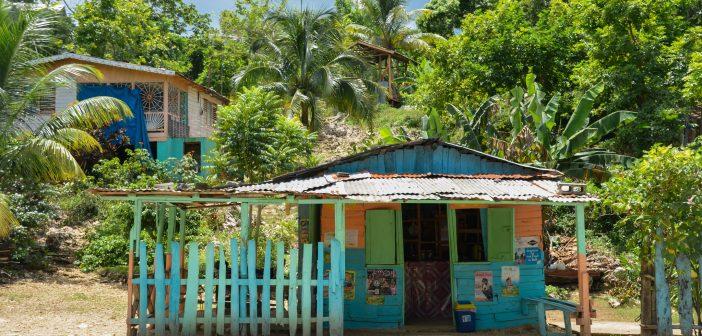 Tourism in Jamaica amid COVID-19