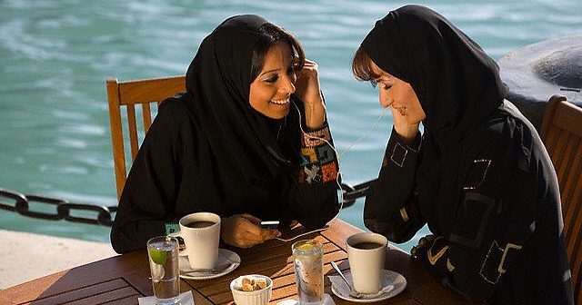 Arab Women Call for Global Ceasefire Amid COVID-19