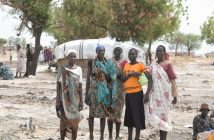 equal rights and access act for women in South Sudan