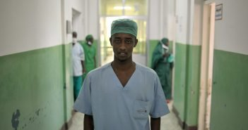 Anesthesia in Developing Countries
