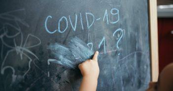 COVID-19 impacts education