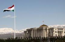 COVID-19 in Tajikistan